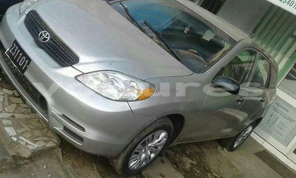 Acheter Voiture Toyota Matrix Gris à Abidjan en Abidjan