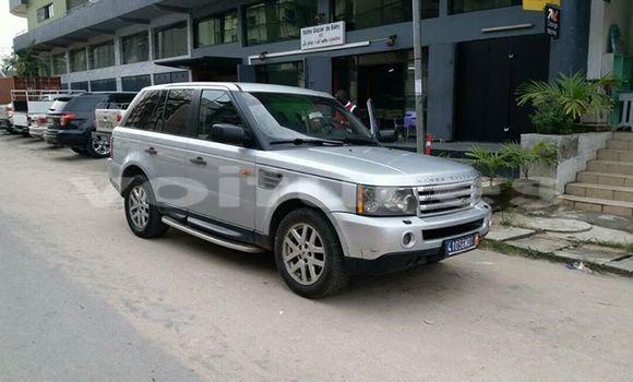 Acheter Voiture Land Rover Range Rover Gris à Abidjan en Abidjan