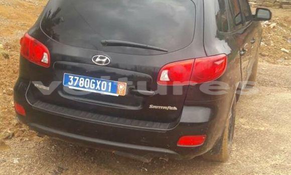 Acheter Voiture Hyundai Tucson Noir à Abidjan en Abidjan