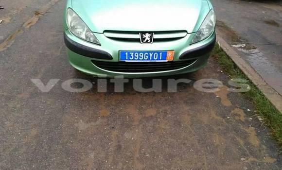 Acheter Voiture Peugeot 307 Autre à Abidjan en Abidjan