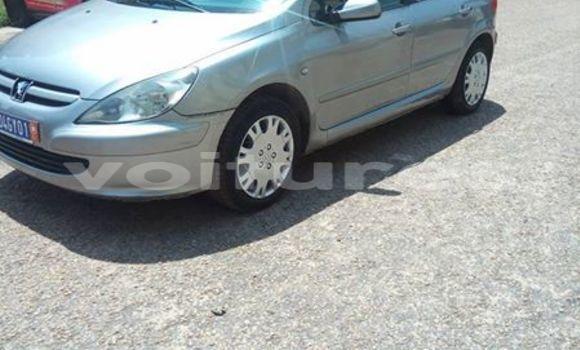 Acheter Voiture Peugeot 307 Gris à Abidjan en Abidjan