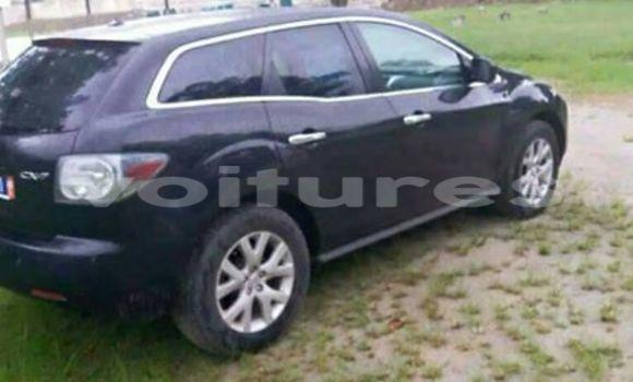 Acheter Voiture Mazda CX-7 Noir à Abidjan en Abidjan
