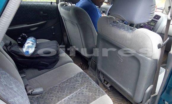 Acheter Voiture Mazda 323 Autre à Abidjan en Abidjan