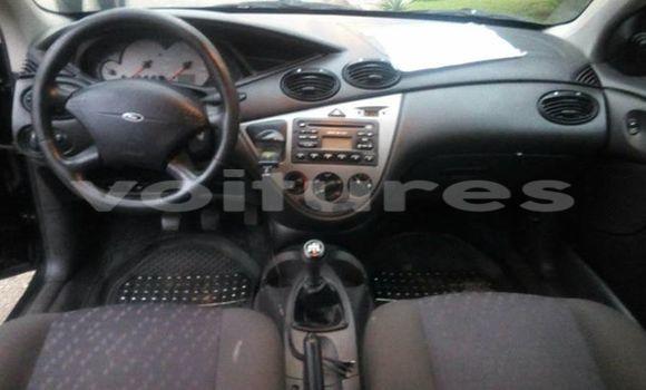 Acheter Voiture Ford Focus Noir à Abidjan en Abidjan