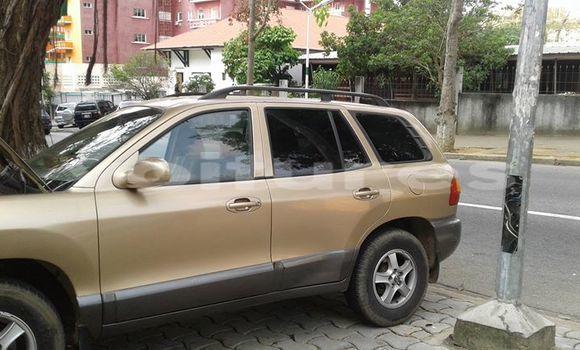 Acheter Voiture Hyundai Santa Fe Autre à Abidjan en Abidjan