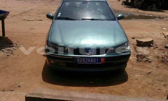 Acheter Voiture Peugeot 406 Autre à Abidjan en Abidjan